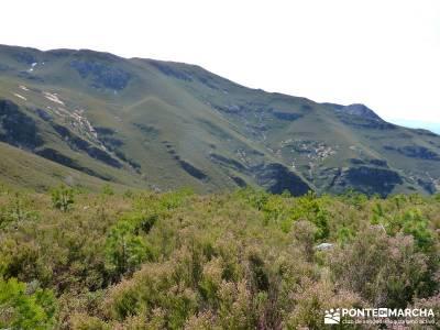 Sierra del Caurel (Serra do Courel) foro senderismo madrid vacaciones senderismo grupos para hacer s